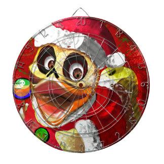 Diana Cocos Santa Ducky de goma