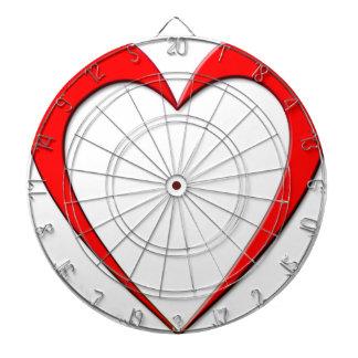 Diana Corazón rojo
