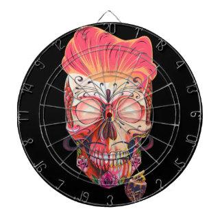 Diana cráneo rosado