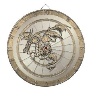 Diana Dartboard de la regulación del dragón del oro