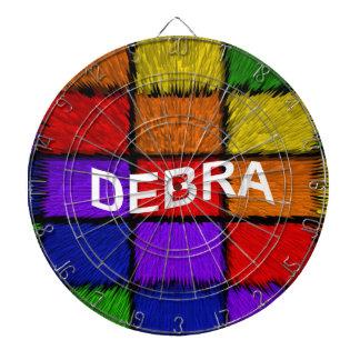 DIANA DEBRA