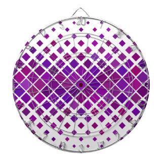 Diana Diamantes violetas