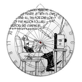 Diana Dibujo animado 2133 de la publicidad