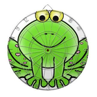Diana diseño del verde de la inspiración del arte de la
