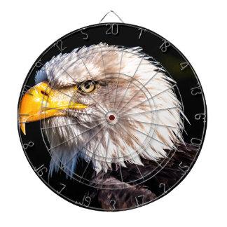Diana Eagle atado blanco