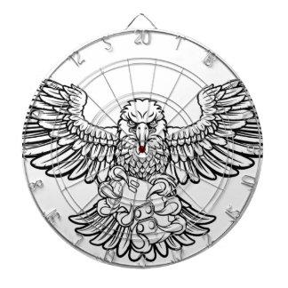Diana Eagle Esports se divierte la mascota del