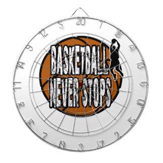 Diana El baloncesto nunca para