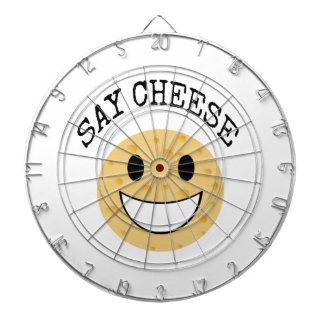 Diana el chiste lindo divertido dice el queso