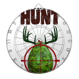 Diana el diseño divertido de pascua, llevado para cazar