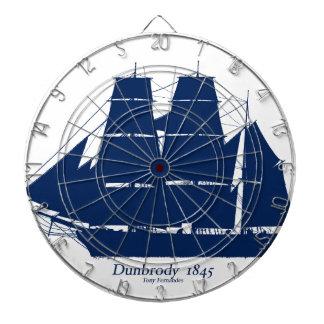 Diana El Dunbrody 1845 por los fernandes tony