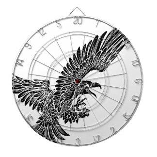 Diana El Swooping del pájaro de Eagle