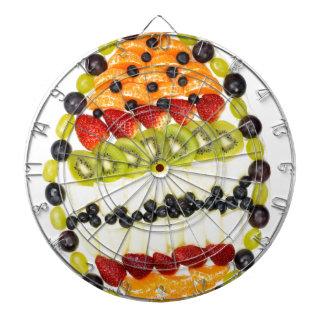 Diana Empanada formada huevo de la fruta con las
