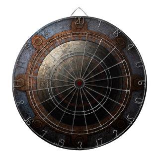 Diana Engranajes del metal del tiempo de reloj de la