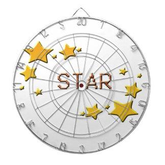 Diana estrellas
