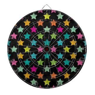 Diana Estrellas coloridas III