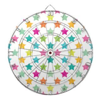 Diana Estrellas coloridas IV