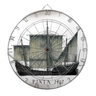 Diana Fernandes tony 1492 de Pinta
