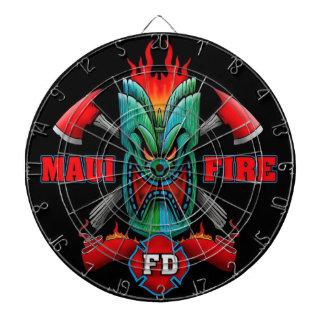 Diana Fuego de Maui