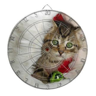 Diana Gato del navidad - gato del gatito - gatos lindos