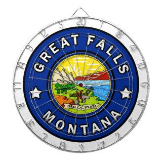Diana Great Falls Montana