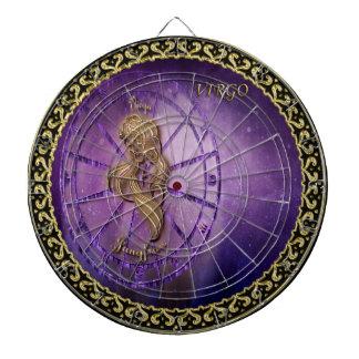 Diana horóscopo del diseño de la astrología del zodiaco
