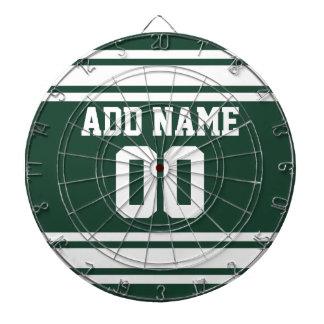 Diana Jersey de equipo con nombre y número de encargo