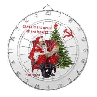 Diana Karl Marx Santa