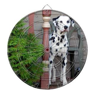 Diana Kevin el Dalmatian