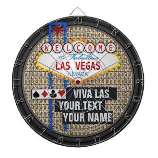 Diana Las Vegas personalizado