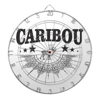 Diana logotipo de la taza del caribú