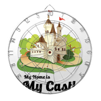 Diana mi hogar mi castillo