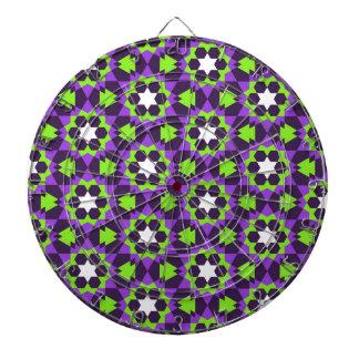 Diana modelo geométrico islámico
