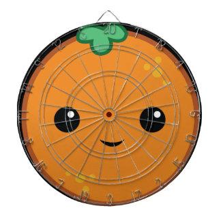 Diana Naranja lindo