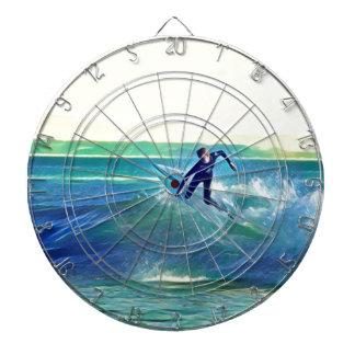 Diana Persona que practica surf