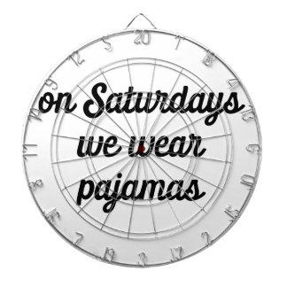 Diana Pijamas de sábado