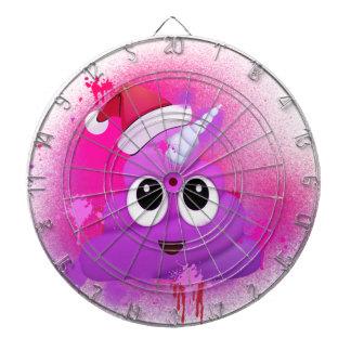 Diana Pintura de aerosol de Santa Emoji del impulso del