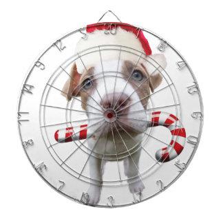 Diana Pitbull del navidad - pitbull de santa - perro de