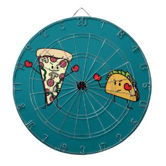 Diana Pizza de salchichones CONTRA el Taco: Mexicano