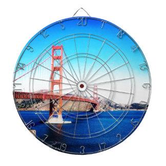 Diana Puente Golden Gate California de San Francisco