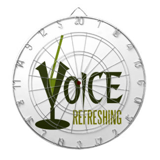 Diana restauración de la voz
