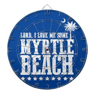 Diana Señor, me amo algún Myrtle Beach