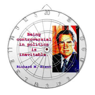 Diana Siendo polémico en la política - Richard Nixon .jp
