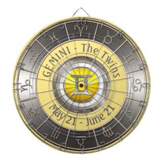Diana Símbolo del horóscopo de los géminis