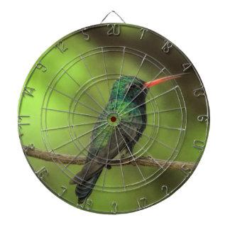 Diana Sistema Broadbilled del dardo del colibrí