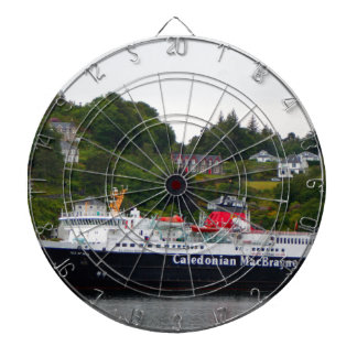 Diana Transbordador, Oban, Escocia occidental