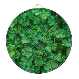 Diana Tréboles afortunados de St Patrick