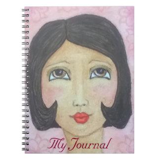 Diario/cuaderno del dilema de Joan s Cuaderno