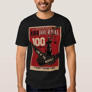 Diario del ABA 100 años de ley en las películas Camiseta
