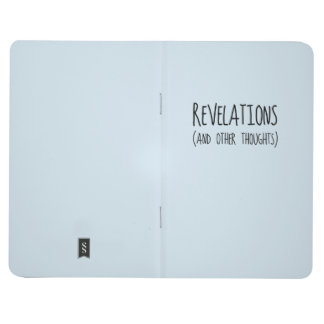 Diario del bolsillo de las revelaciones