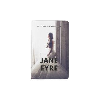 Diario del cuaderno de Jane Eyre (edición clásica)